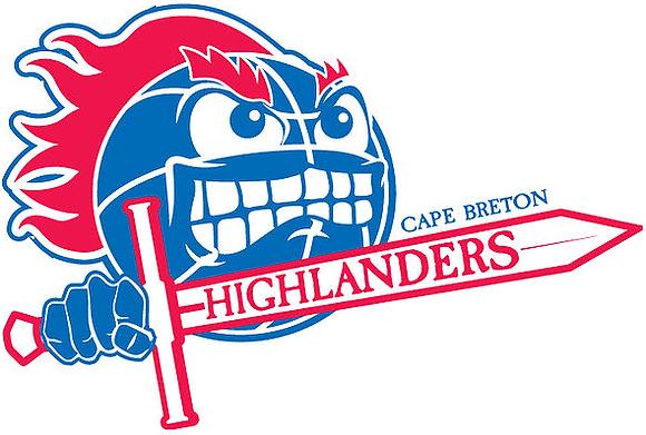 Cape Breton Highlanders 2016-Present