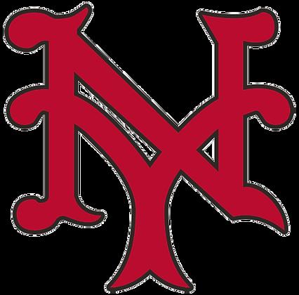 New York Giants 1930-1932