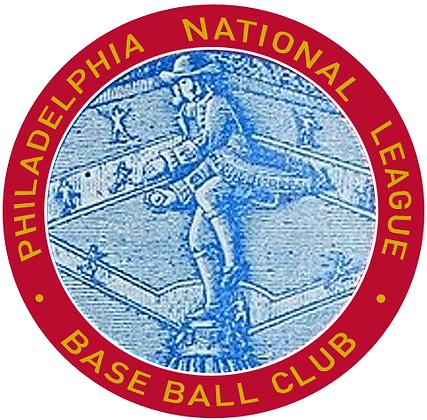 Philadelphia Phillies 1900-1937