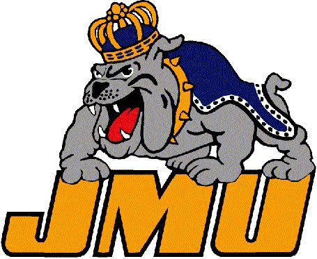 James Madison Dukes 1986-2001
