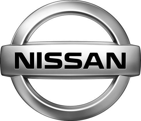 Nissan 2001
