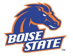 Boise State Broncos 2002-2012