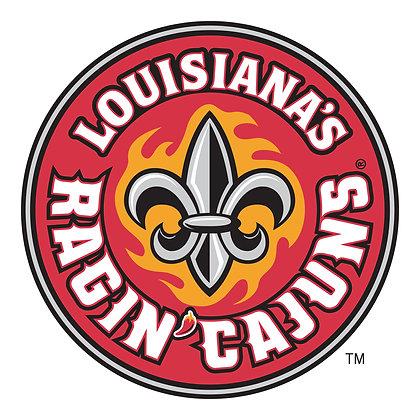 Louisiana Ragin Cajuns 2000-Present