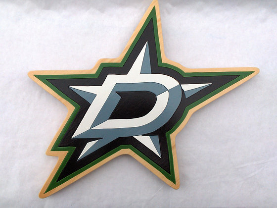 Dallas Stars 2013-Present