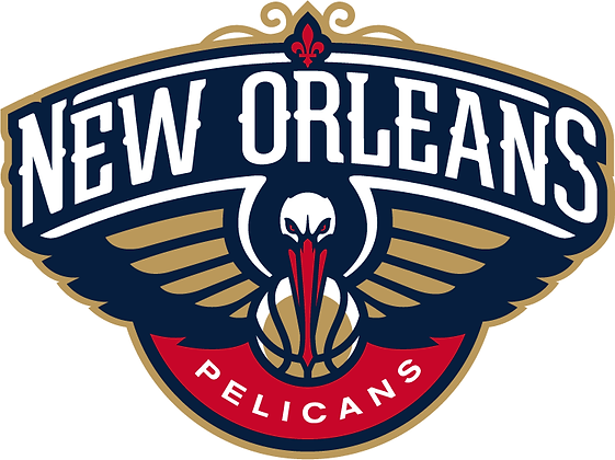 New Orleans Pelicans 2013-Present