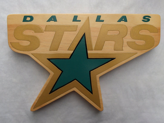 Dallas Stars 1994-2013