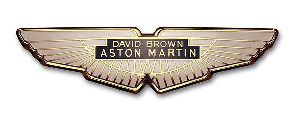 Aston Martin 1971