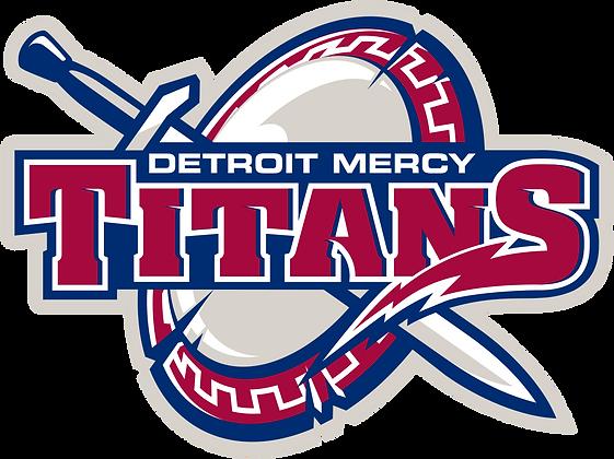 Detroit Titans 2016-Present