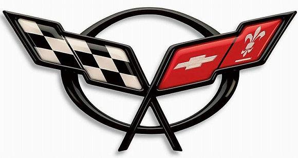 Corvette 1984 #2