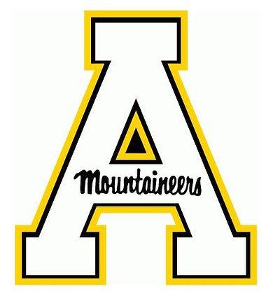 Appalachian State Mountaineers 1970-2003