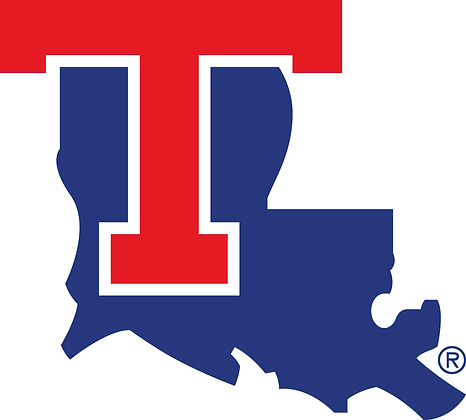 Louisiana Tech Bulldogs 1968-2007
