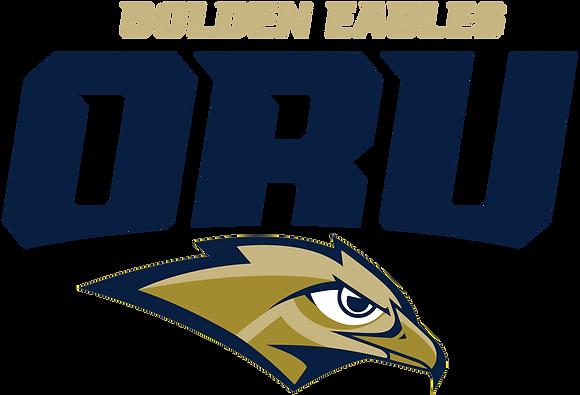 Oral Roberts Golden Eagles 2017-Present
