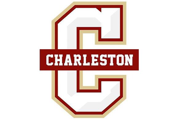 College of Charleston Cougars 2013-Present