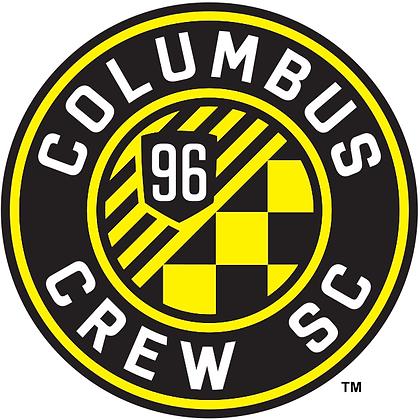 Columbus Crew S.C. 2015-pres
