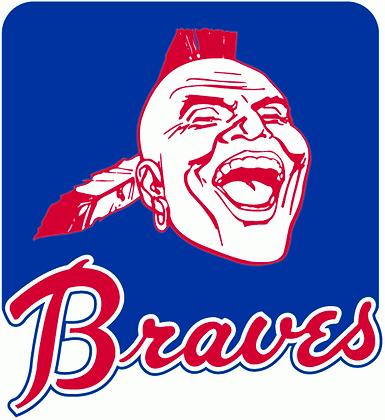 Atlanta Braves 1972-1984