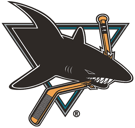San Jose Sharks 1991-1997