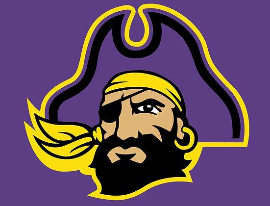 East Carolina Pirates 2004-2013