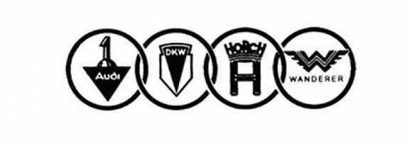 Audi 1932