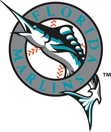 Miami Marlins (Florida Marlins) 1993-2011