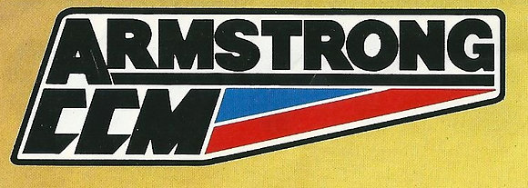 Armstrong-CCM