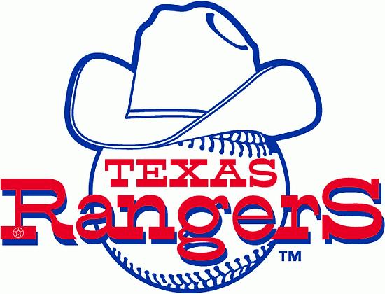 Texas Rangers 1972-1980