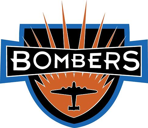 Baltimore Bombers 1993