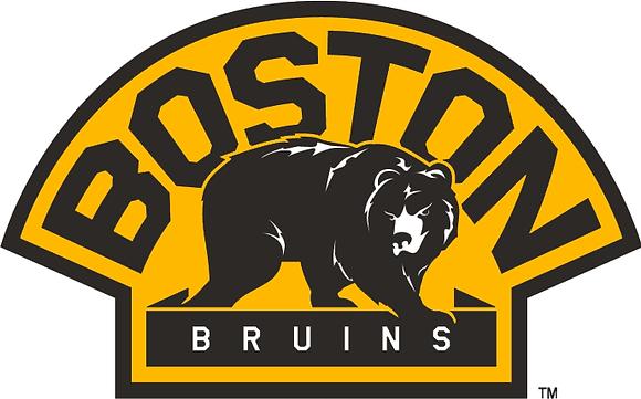Boston Bruins Alternate