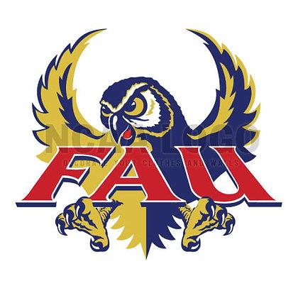 Florida Atlantic Owls 1994-2004