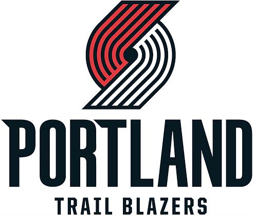 Portland Trailblazers 2017-pres