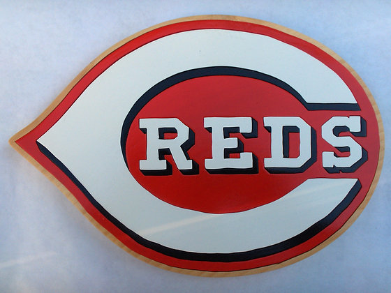 Cincinnati Reds 1999-2012