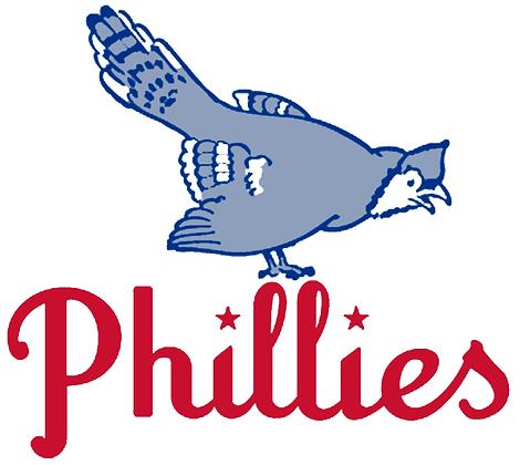 Philadelphia Phillies 1944-1945