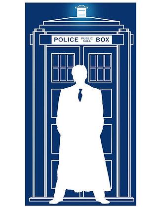 Dr. Who Tartis