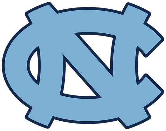 North Carolina Tar Heels 2015-Present