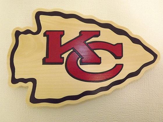 Kansas City Chiefs 1972-Present