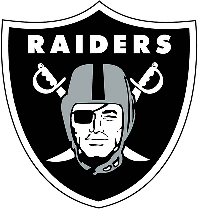 Las Vegas Raiders 2020-Present