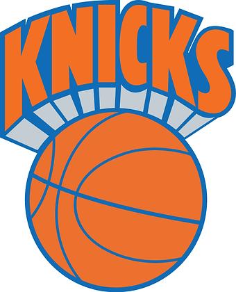 New York Knicks 1989-1992