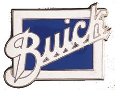 Buick 1913