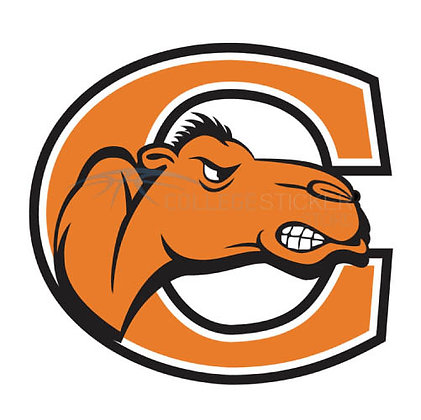 Campbell Fighting Camels 2005-2007