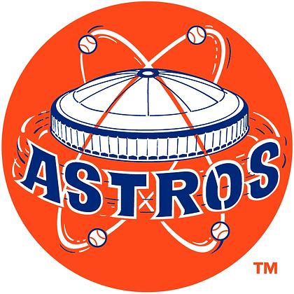 Houston Astros 1965-1976