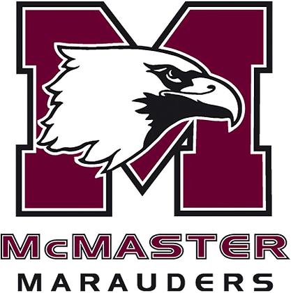 McMaster Marauders 2012-pres
