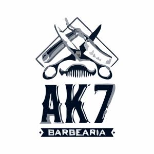 01 CUPOM 50% AK7 BARBEARIA