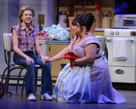 """The Bridges of Madison County"" at Arizona Broadway Theatre"