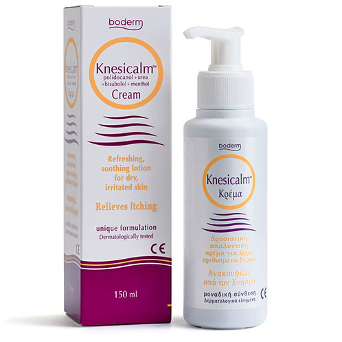 KNESICALM™ Cream 150ml & 400ml