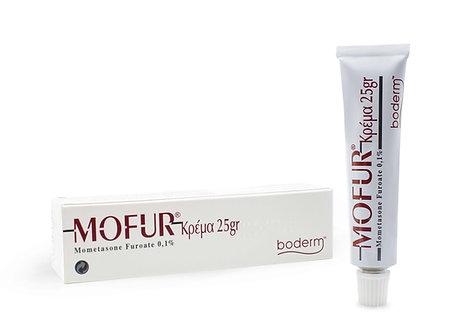 MOFUR™ Cream 25g