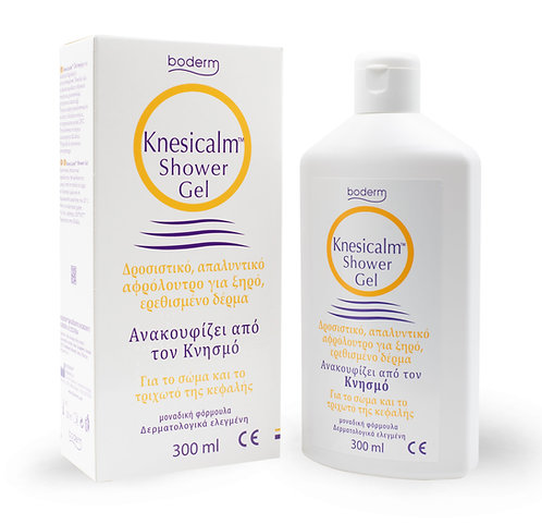 KNESICALM™  Shower Gel 300ml