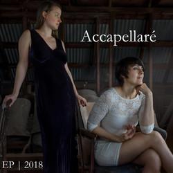 Accapellare Album Cover Art