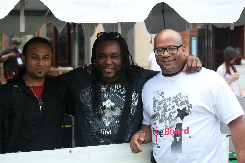 Springboard Music Fest