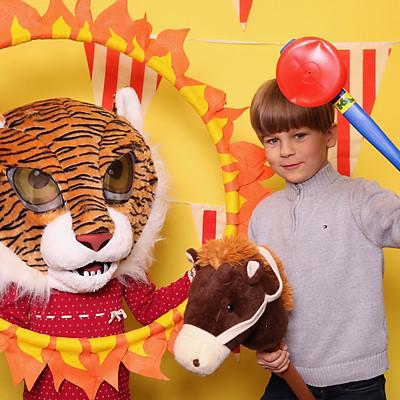 KUMON Circus
