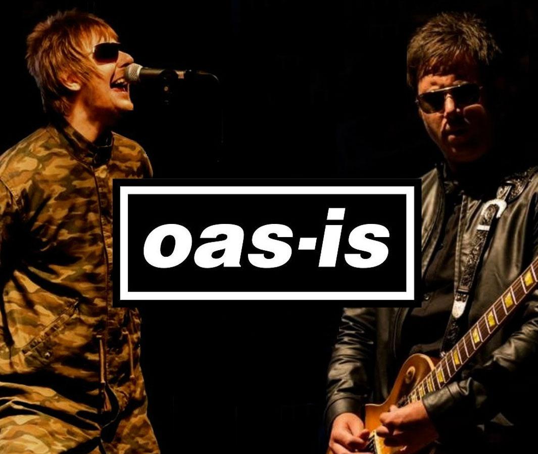 Oas-Is1