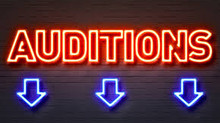 """What is """"Audition wear""""? How do I find a monologue?"""